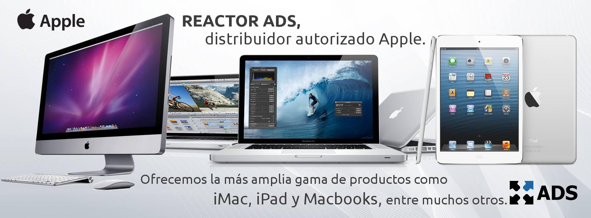Reactor ADS